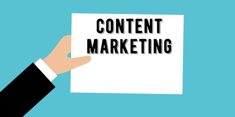 Le content marketing pour votre référencement naturel
